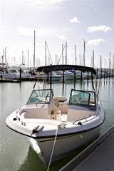 Boat Hire for Events